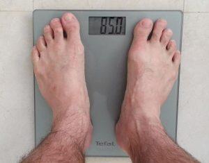 20 Day Twenty Weight