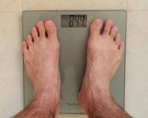 21 Day Twenty One Weight