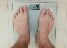 4 Day Four Weight Photo Diary Of A Hunger Strike Against Depopulation: Kevin Galalae