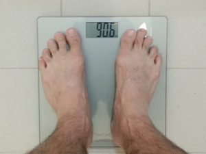 7 Day Seven Weight Photo Diary Of A Hunger Strike Against Depopulation: Kevin Galalae