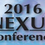Nexus Conference 2016