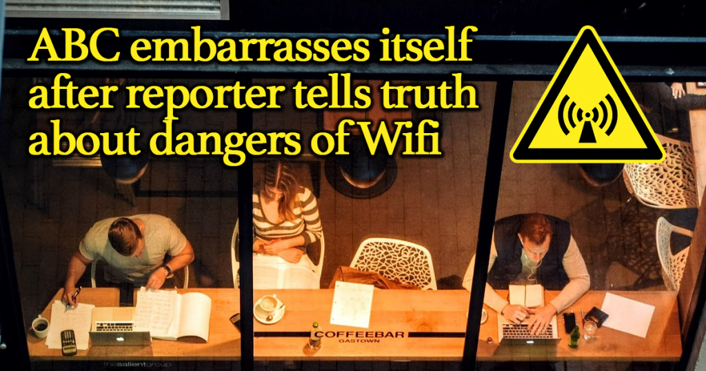ABC Embarrasment Dangers Wifi