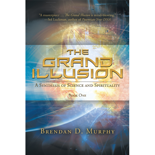 the grand illusion brendan d murphy