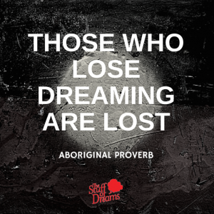 Those-Who-Lose-Dreaming-are-Lost