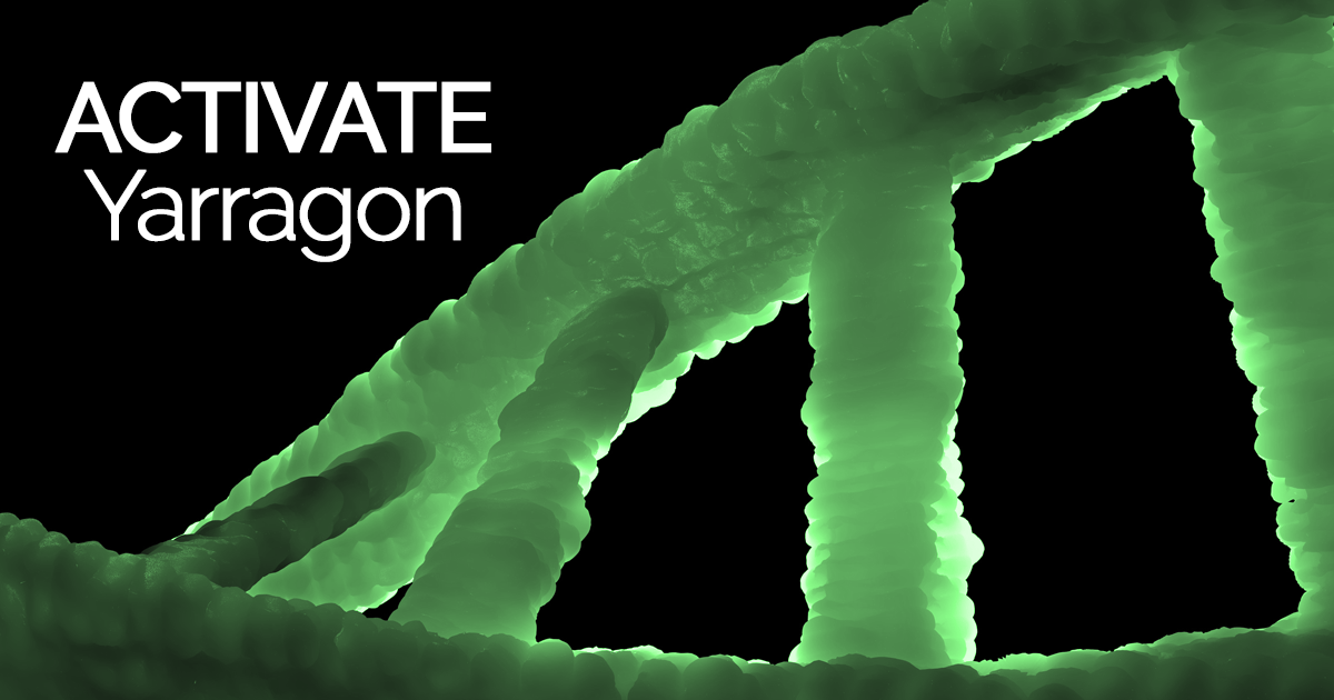 Activate Yarragon: Group DNA Activation Victoria