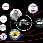 Syria's White Helmets are NATO Terrorists in Disguise
