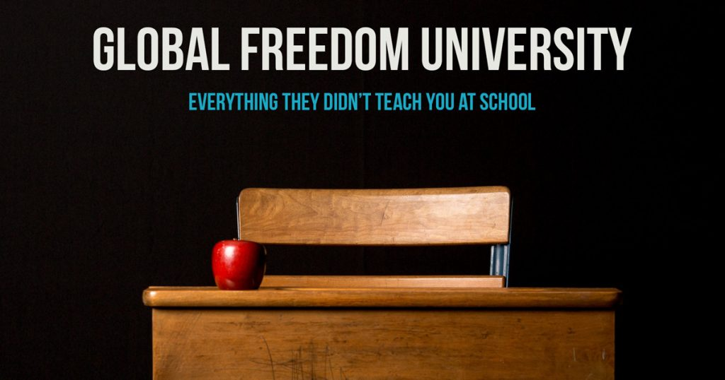 global freedom online university