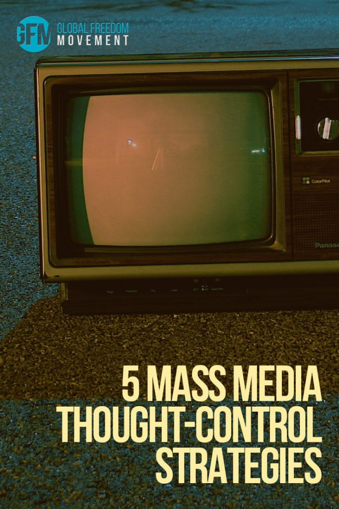 media thought-control strategies