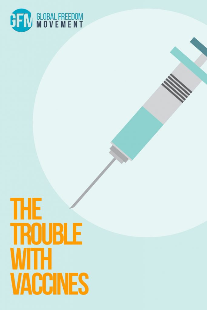 The Trouble With Vaccines | Watch The Truth About Vaccines Docu-Series here