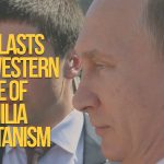 Putin Blasts Euro-Western Culture of Pedophilia and Satanism