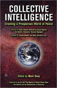 Robert David Steele | Collective Intelligence: Creating a Prosperous World at Peace