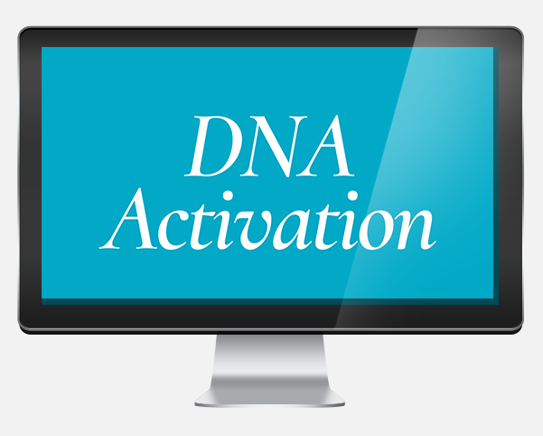 Evolve with DNA Activation