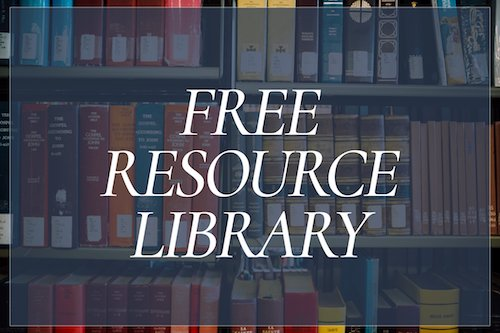 FREE RESOURCE LIBRARY GLOBAL FREEDOM MOVEMENT