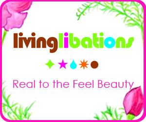 LivingLibations.com body ablutions