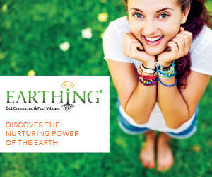 Have you discovered Earthing?
