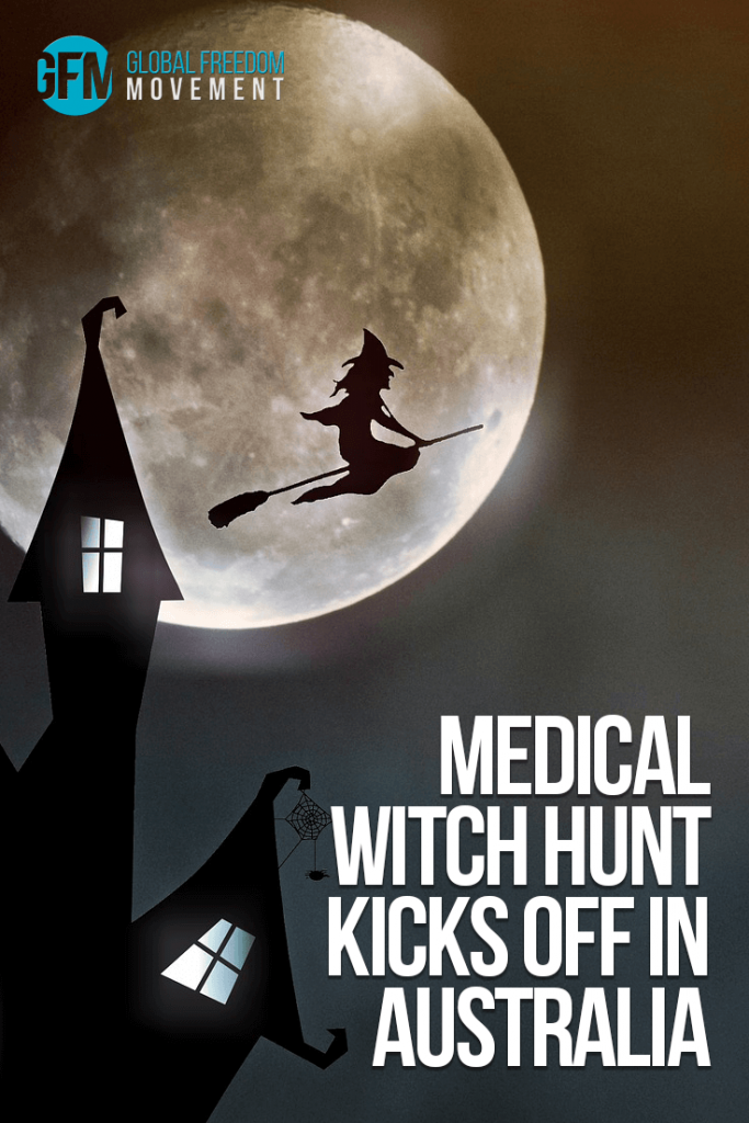 Medical Witch Hunt