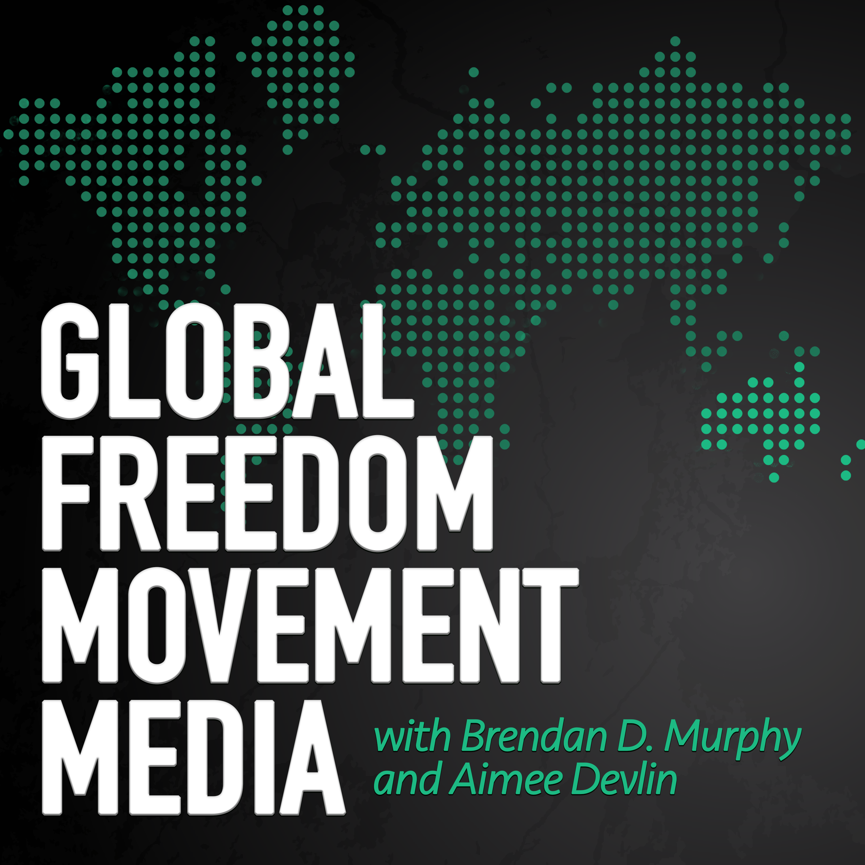Global Freedom Movement Media TV